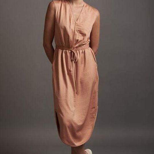 Vixen Dress