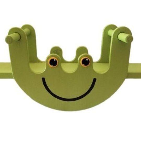 Froggy Rocker Seesaw