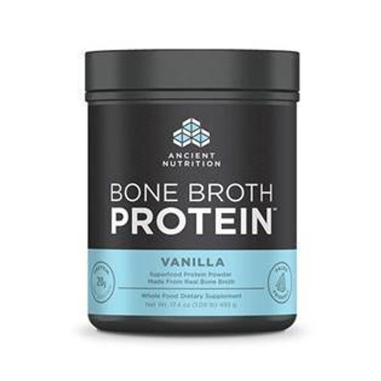 Ancient Nutrition: Bone Broth Protein *Vanilla*
