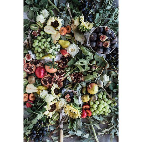 Tablecloth - Summer Abundance