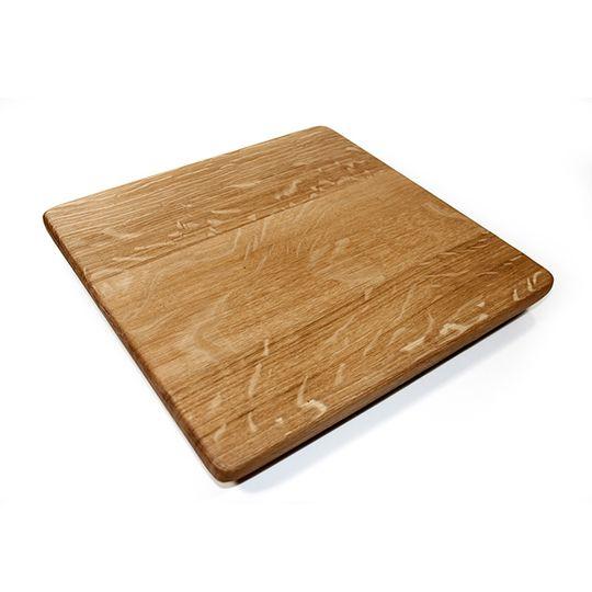 Backs Platter Medium
