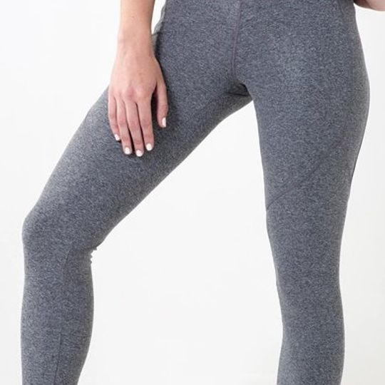 Dapple Ultimate Legging 7/8