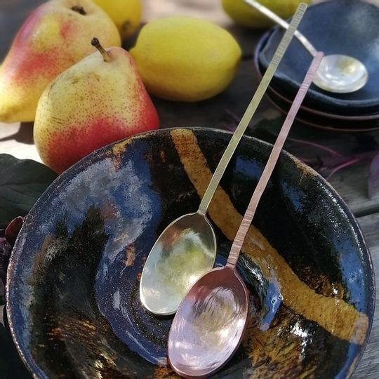 PUMBA Dessert spoon