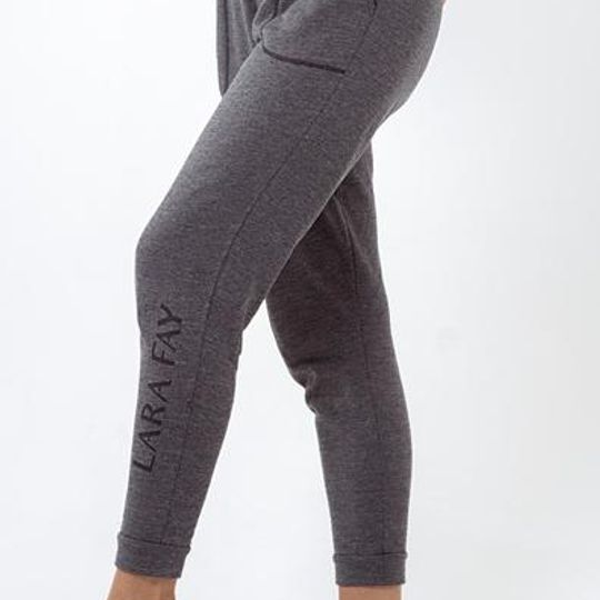 Carbon Cool Down Jogger