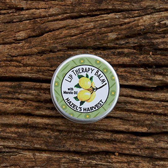 Lip Therapy Balm (15ml Tin)