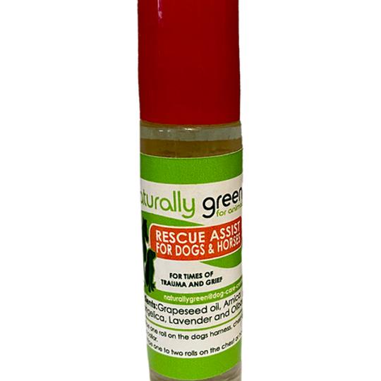 Rescue Assist Roller oil