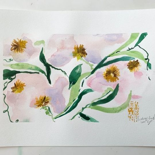 Day Flowers 2.0