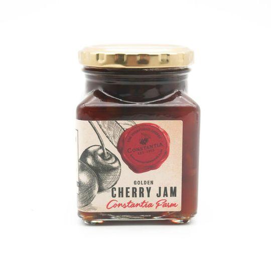 Cherry Jam (260ml & 1Litre)