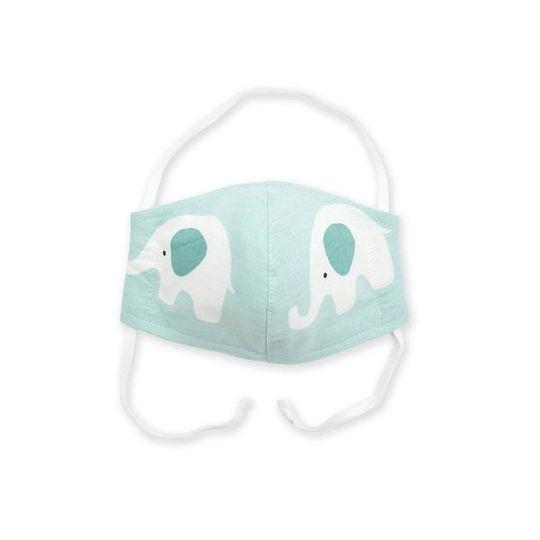 Face Mask Toddler 3-6