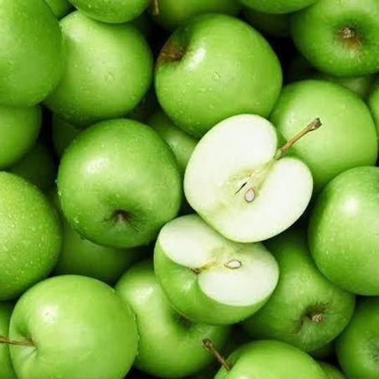 1kg Green Apples/Lemon.