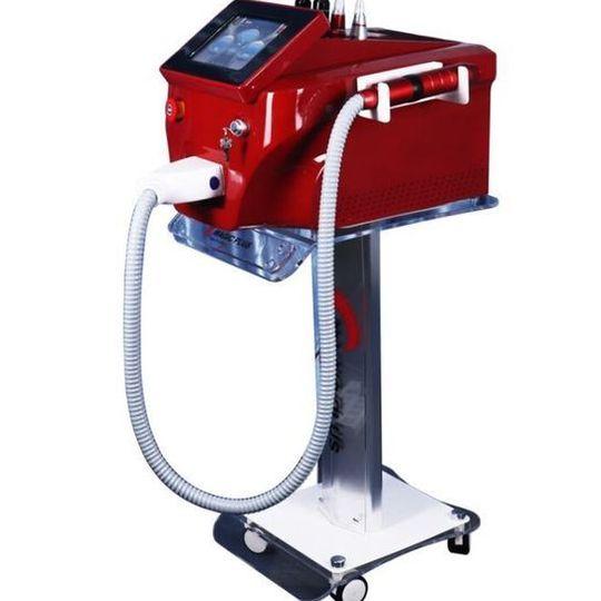 Desktop Laser Machine