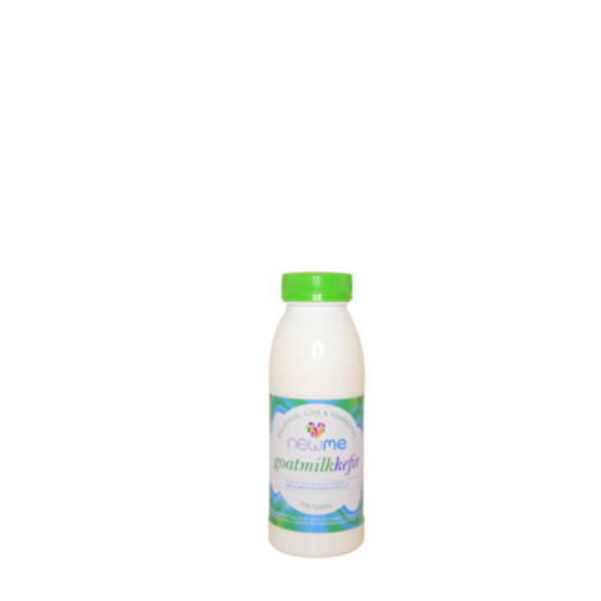 NuMeSA Goat Milk Kefir (500ml)