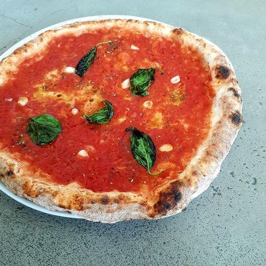 COALITION: Siyani Pizza