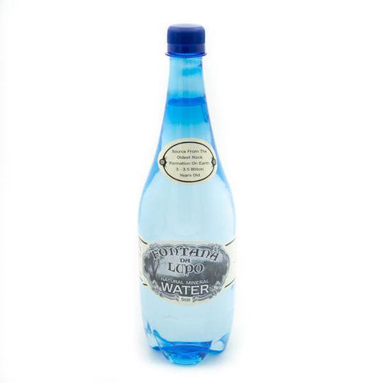 Fonatana De Lupo - Natural Water (750ml)