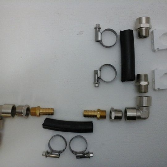 R0005902 - Breather Transfer Kit