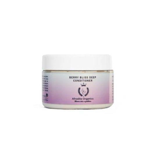 Afrodite Organics Berry Bliss Deep Conditioner
