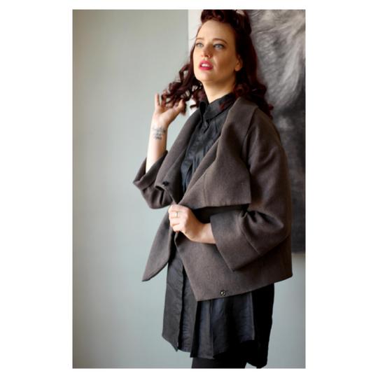 Panoply coat