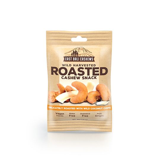 East Bali Cashews Roasted