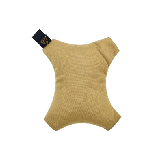 Crossbone Rear Bag