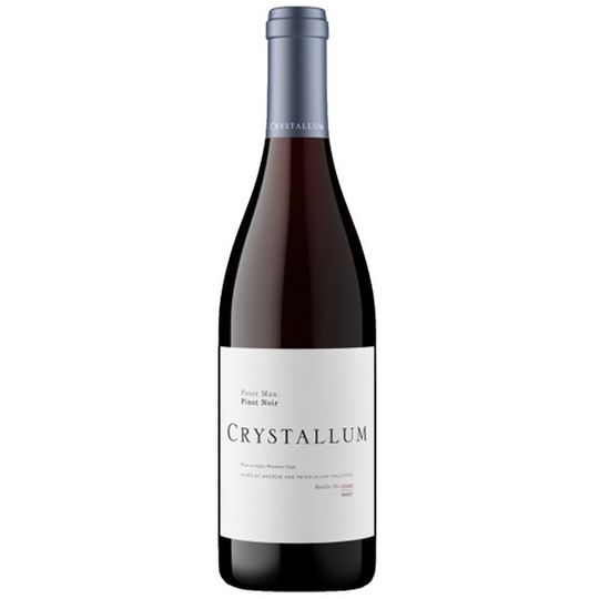 Crystallum Peter Max Pinot Noir 750ml
