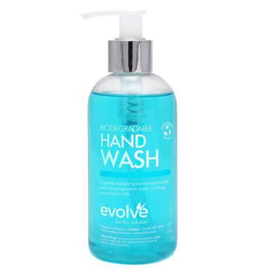 Evolve Hand Wash 250ml