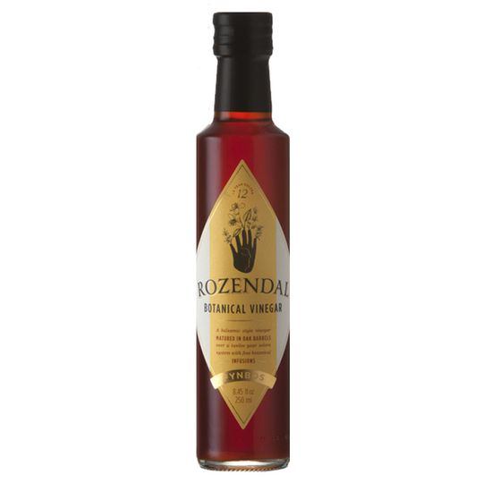 Rozendal Fynbos Vinegar (250ml)