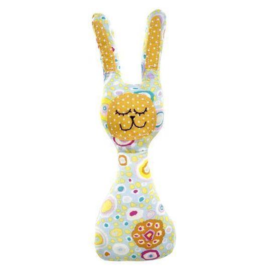 Rattle / Bunny Pastel Circle - M0206