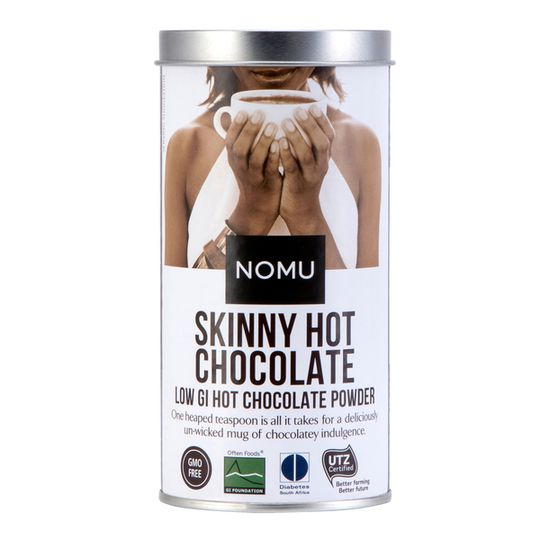 NOMU Skinny Hot Chocolate