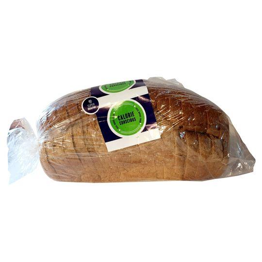 Wheat Rice Sesame Bread