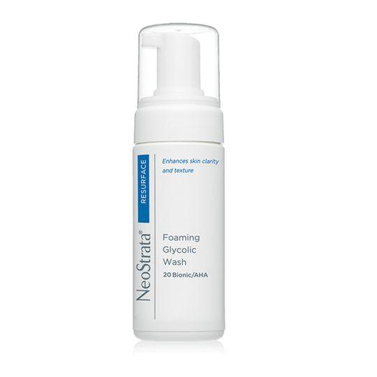 NeoStrata Foaming Glycolic Wash 20 AHA