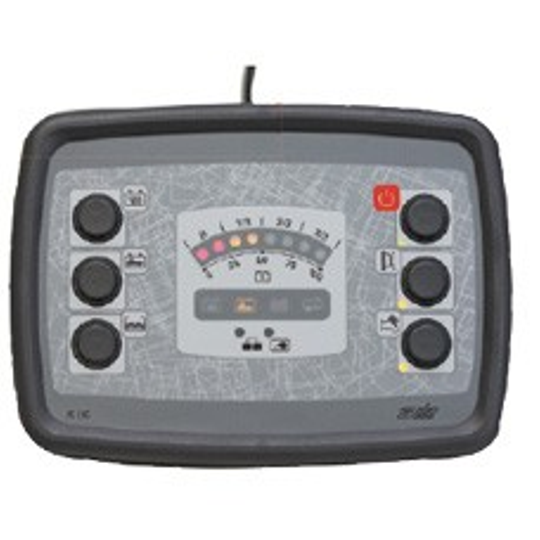 R0002474 - PC150 CONTROL PANEL