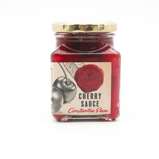 Secret Cherry Sauce (260ml)