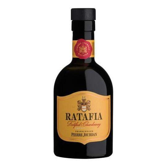 Pierre Jourdan Ratafia (Fortified Wine) Case 6