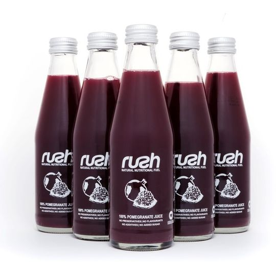 Rush 100% Pomegranate Juice