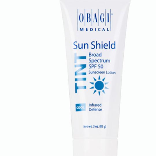 Obagi Sunshield Tint COOL Broad Spectrum SPF 50 3.0 oz (85 g)