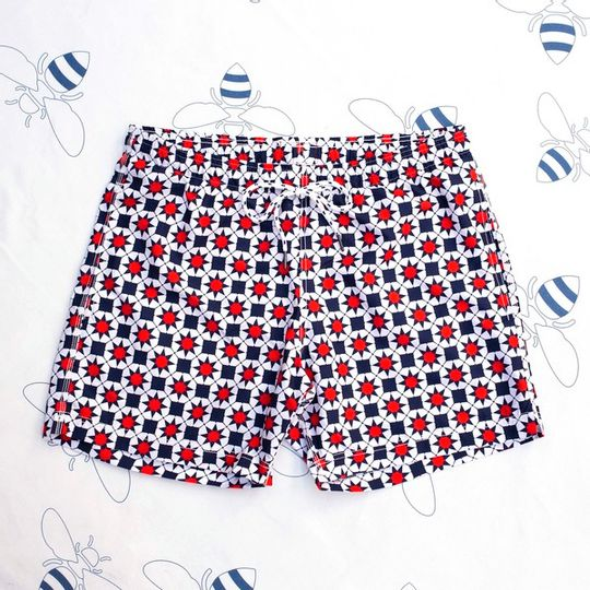 Starburst Shorts
