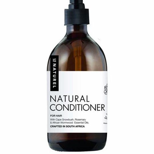 Natural Conditioner (200ml)