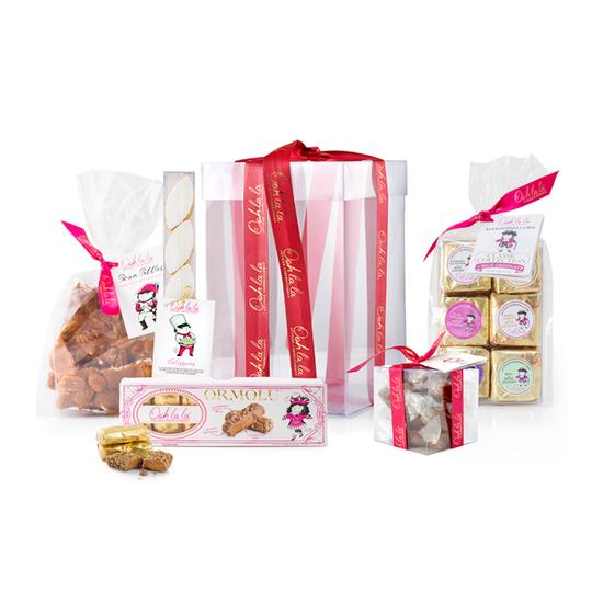Versailles Gift Box