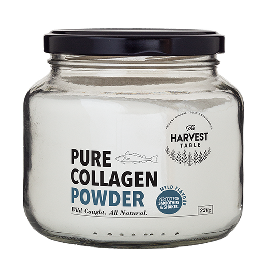 Marine Collagen (220g)