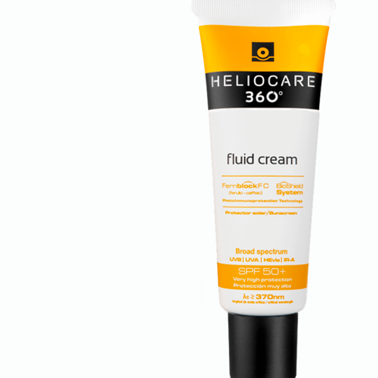 Heliocare 360 FluidCream