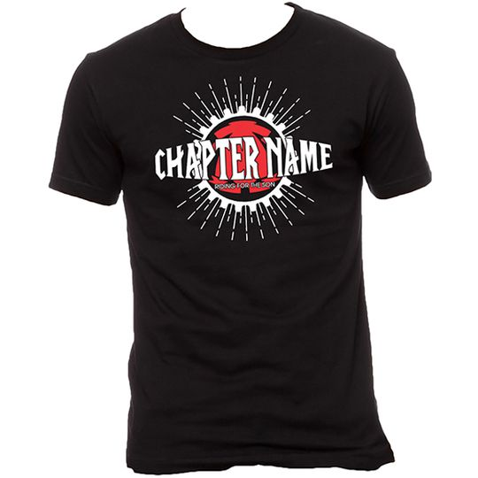 Chapter Shirts (Pre-Order)