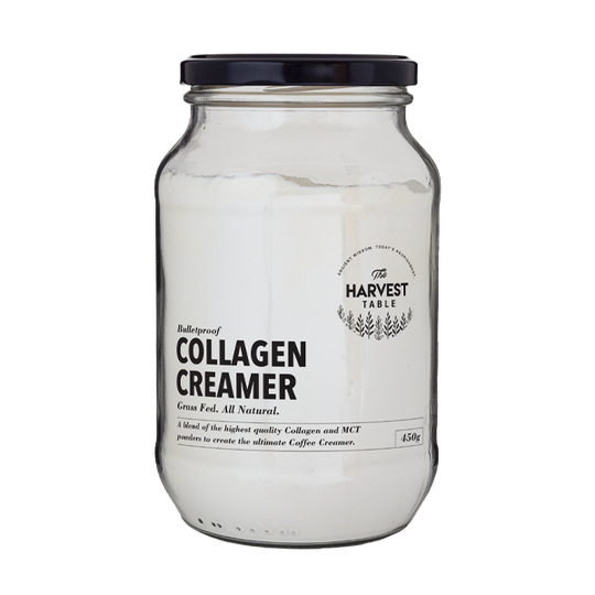 Bulletporoof Collagen Creamer (220g & 450g)