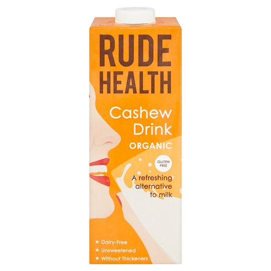Rude Health Cashew Drink 1l