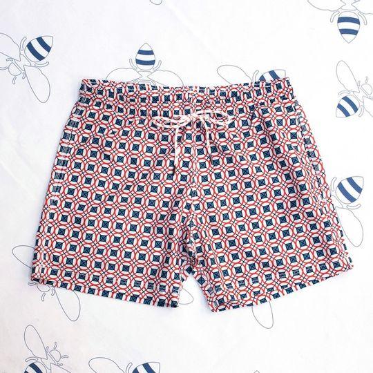 Block Stock Shorts