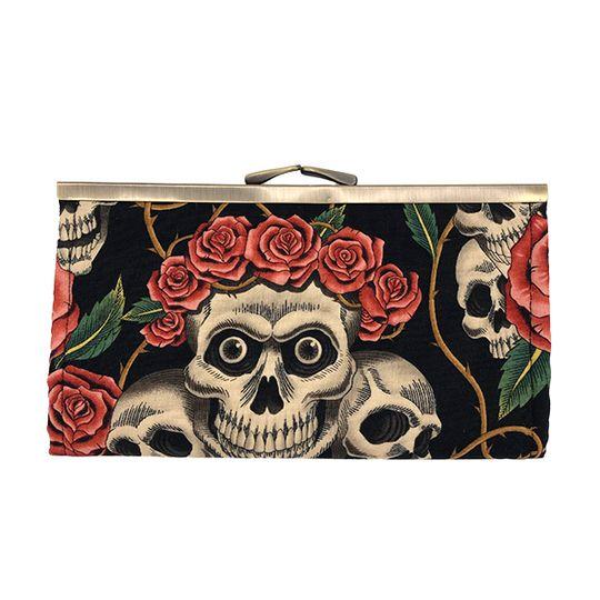 VP Skulls & Roses