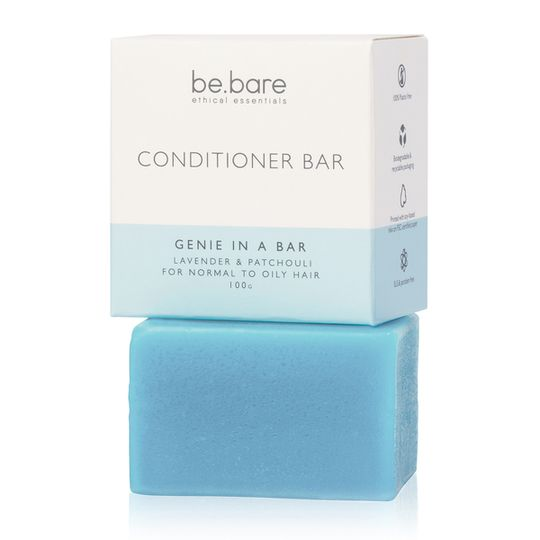 Be Bare Genie in a Bar Conditioning Bar