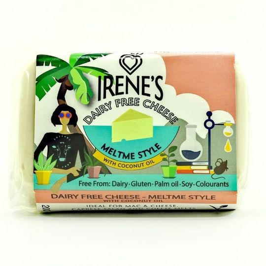 Dairy Free Meltme Cheese - 200g