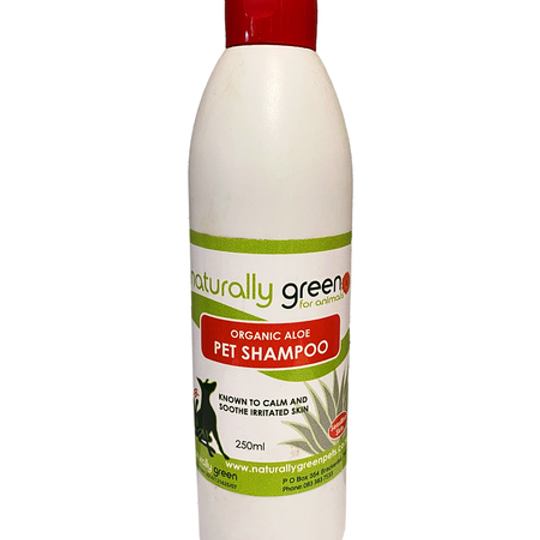 Sensitive Pet Shampoo