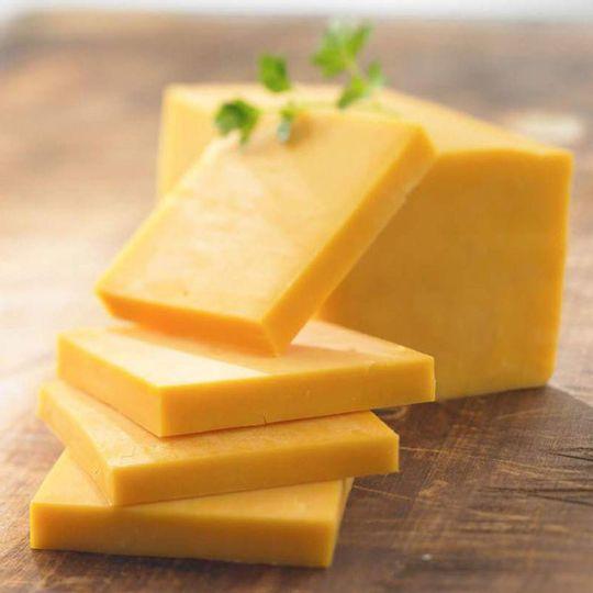 Cheddar Cheese (+-90g)