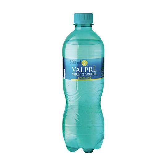 Valpré Sparkling Water